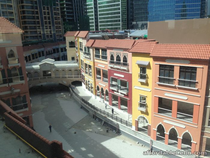1st picture of Venice Corporate Center For Lease For Rent in Cebu, Philippines
