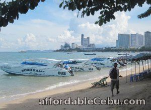 1st picture of Accessible Seaside Fun - Pattaya Thailand tour Offer in Cebu, Philippines