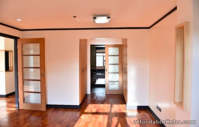 3rd picture of One Serendra 1BR Unit for Sale For Sale in Cebu, Philippines