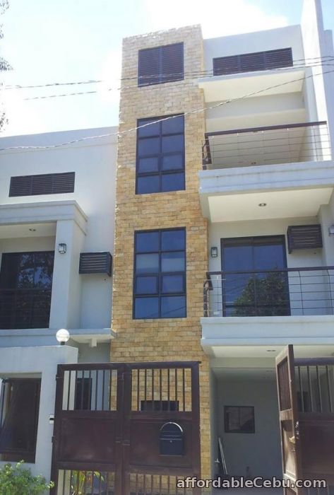 5th picture of ready for occupancy house and lot in cebu For Sale in Cebu, Philippines