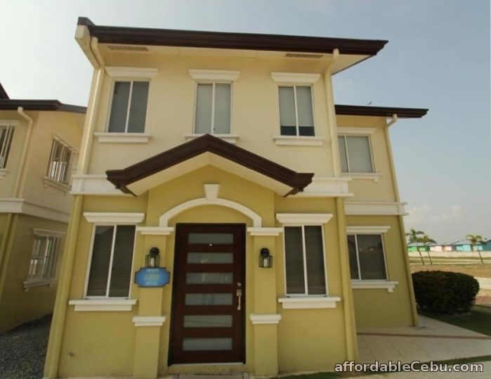 1st picture of Sophie Imus Gen Trias Cavite 3BR 2T&B For Sale in Cebu, Philippines