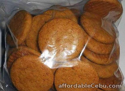 1st picture of Butter Crunchies (Wholesale) For Sale in Cebu, Philippines