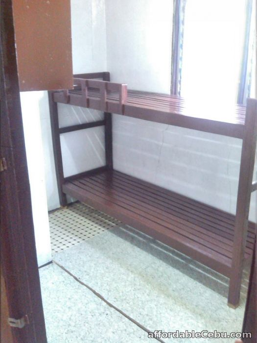 2nd picture of ROOMS with BED  FOR RENT IN Cebu City, Philippines For Rent in Cebu, Philippines