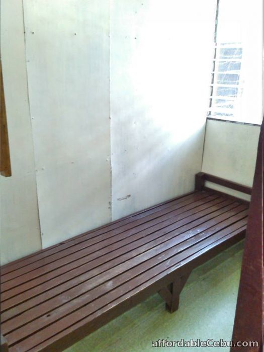 4th picture of ROOMS with BED  FOR RENT IN Cebu City, Philippines For Rent in Cebu, Philippines