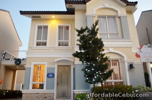 1st picture of Gabrielle Imus Gen Trias Cavite 3BR 2T&B For Sale in Cebu, Philippines