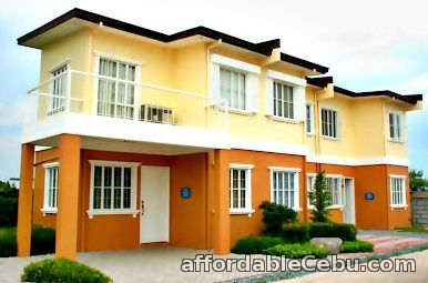 1st picture of Imus Gen Trias Cavite 3BR 2T&B Catherine For Sale in Cebu, Philippines