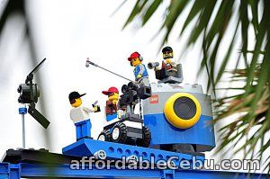 1st picture of Playtime at Legoland Malayasia Tour Package Offer in Cebu, Philippines