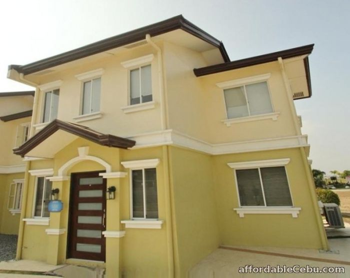 1st picture of Sophie House and Lot Imus Gen Trias Cavite 3BR 2T&B For Sale in Cebu, Philippines