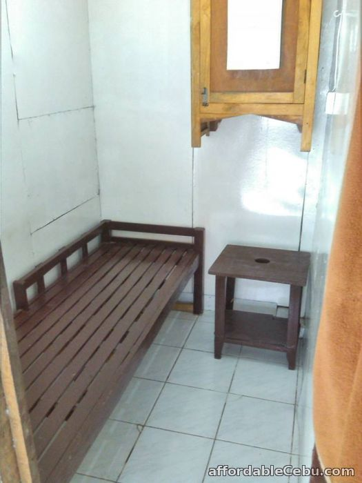1st picture of ROOMS with BED  FOR RENT IN Cebu City, Philippines For Rent in Cebu, Philippines