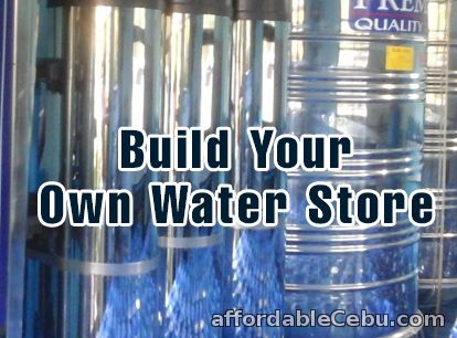 Water Refilling Station Franchise Looking For Cebu City
