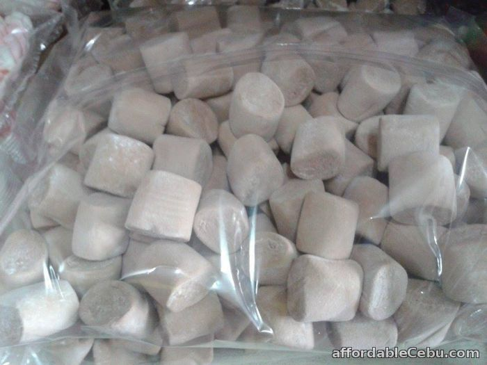 1st picture of Choco Flavored Mallows (Wholesale) For Sale in Cebu, Philippines