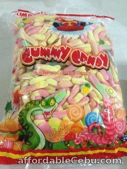 1st picture of Gummy Worms (Wholesale) For Sale in Cebu, Philippines