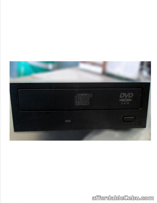 2nd picture of hp cd-rw/dvd rom For Sale in Cebu, Philippines