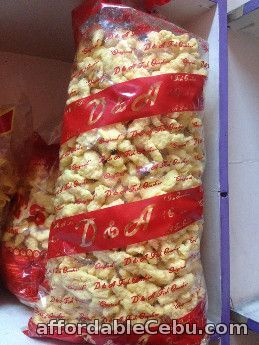 1st picture of Half Kilo Fish Crackers (Wholesale) For Sale in Cebu, Philippines