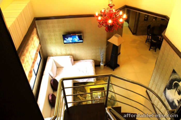 2nd picture of Canyon Woods Penthouse For Sale For Sale in Cebu, Philippines