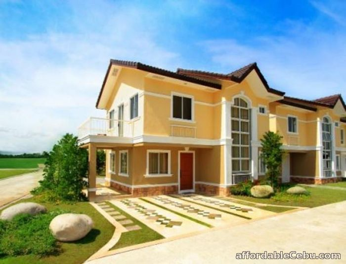 1st picture of Alexandra House and Lot Imus Gen Trias Cavite 4BR 3T&B For Sale in Cebu, Philippines