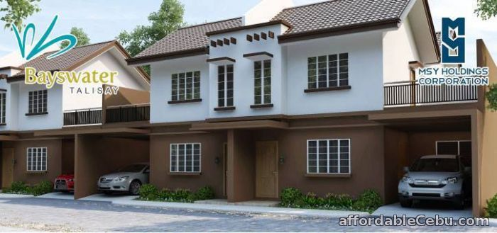 5th picture of BAYSWATER TALISAY MAGNOLIA REGULAR UNIT (DUPLEX) For Sale in Cebu, Philippines