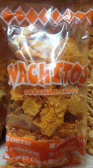 1st picture of Nachitos Cheese Corn Snack (Wholesale) For Sale in Cebu, Philippines