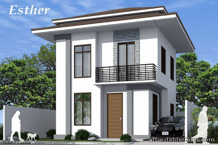 3rd picture of House & LOt For Sale in Cebu Dreamhomes North Verdana Subdivision For Sale in Cebu, Philippines