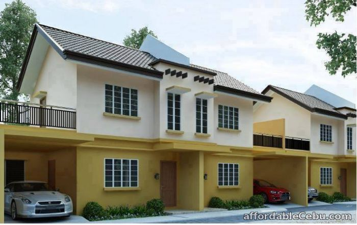 4th picture of BAYSWATER TALISAY MAGNOLIA REGULAR UNIT (DUPLEX) For Sale in Cebu, Philippines