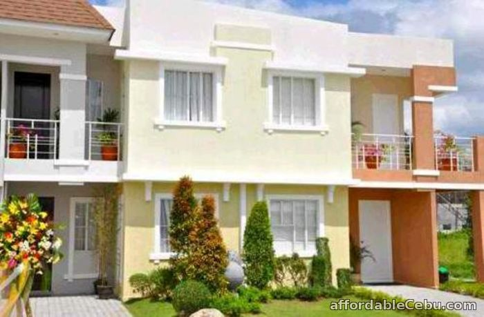 1st picture of Diana TownHouse Imus Gen Trias Cavite 3BR 2T&B For Sale in Cebu, Philippines