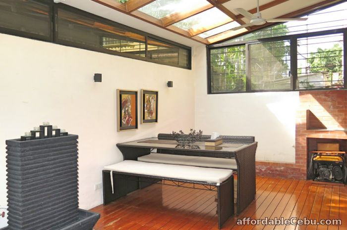 1st picture of Modern Design Townhouse for Sale For Sale in Cebu, Philippines