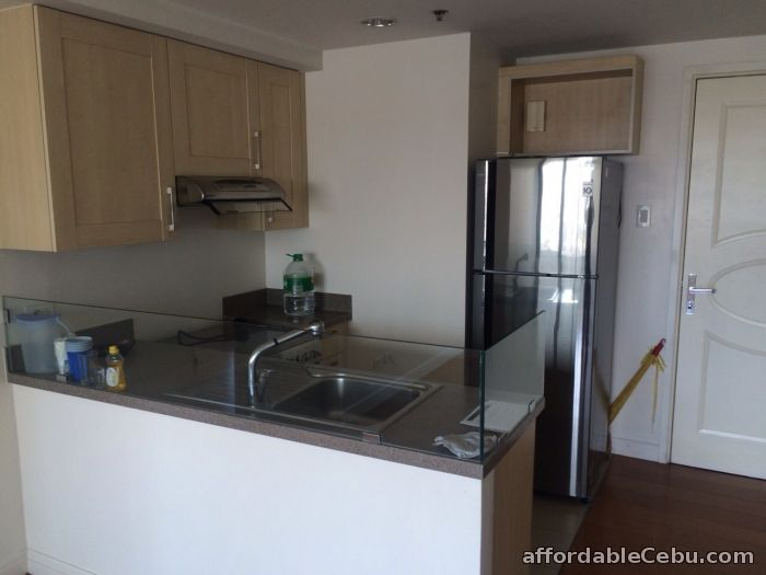 4th picture of FOR SALE: One Rockwell East Tower 2 BR Unit For Sale in Cebu, Philippines