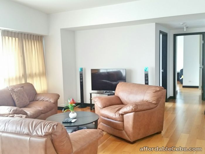 1st picture of The Residences at Greenbelt For Rent in Cebu, Philippines