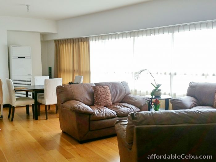 2nd picture of The Residences at Greenbelt For Rent in Cebu, Philippines