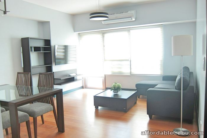 3rd picture of The Residences at Greenbelt For Sale For Sale in Cebu, Philippines