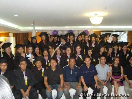 3rd picture of Caregiver School Offer in Cebu, Philippines