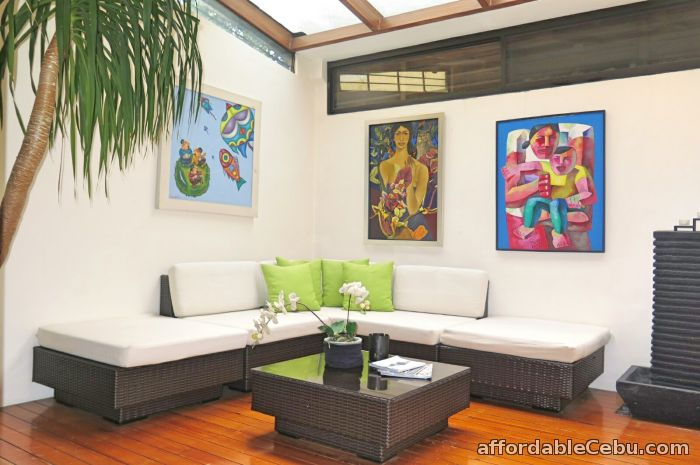3rd picture of Modern Design Townhouse for Sale For Sale in Cebu, Philippines