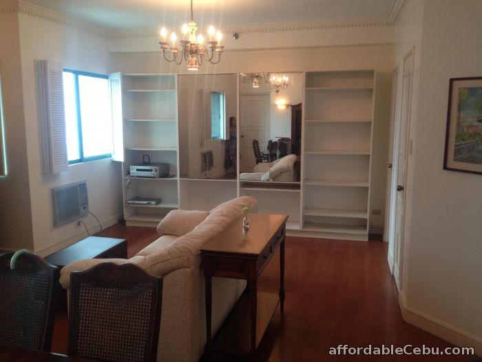 3rd picture of For Sale: Alpha Salcedo 1BR Flex Unit For Sale in Cebu, Philippines