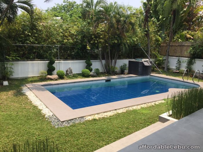 5th picture of For Sale: Ayala Alabang Village House and Lot For Sale in Cebu, Philippines