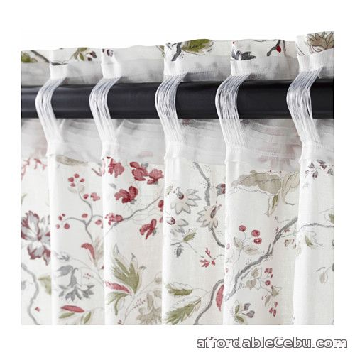 3rd picture of Ingmarie Curtains (Product of Sweden) For Sale in Cebu, Philippines