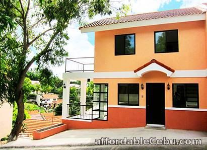 1st picture of House and Lot in Hacienda Firenze Lawaan Talisay For Sale in Cebu, Philippines
