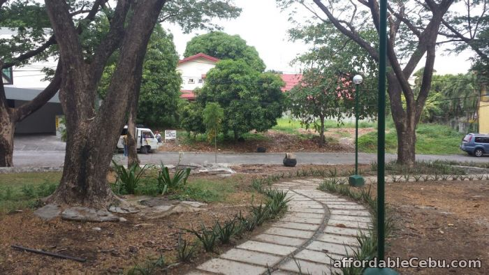 4th picture of Alabang Lot For Sale For Sale in Cebu, Philippines