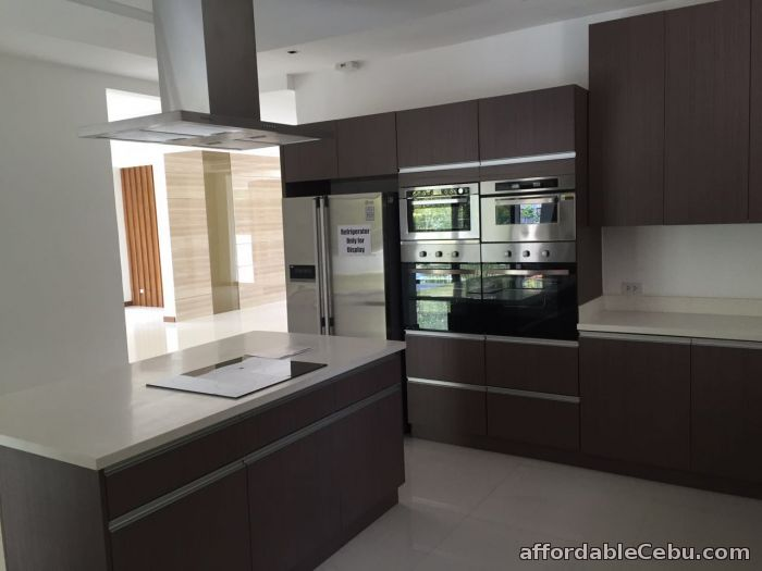 3rd picture of For Sale: Ayala Alabang Village House and Lot For Sale in Cebu, Philippines