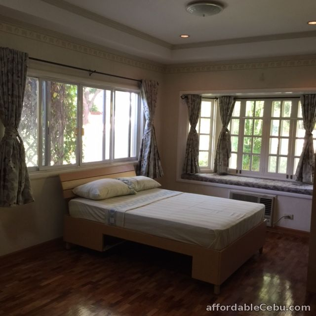 5th picture of For Sale House and Lot in Alabang Hills For Sale in Cebu, Philippines
