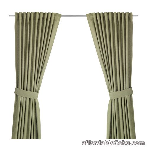 1st picture of INGERT Curtains (Product from Sweden) For Sale in Cebu, Philippines
