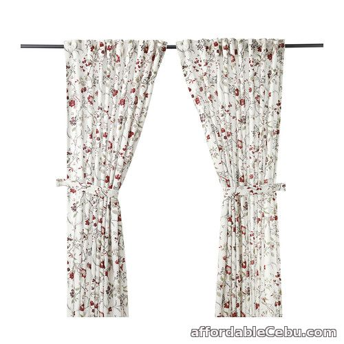 1st picture of Ingmarie Curtains (Product of Sweden) For Sale in Cebu, Philippines