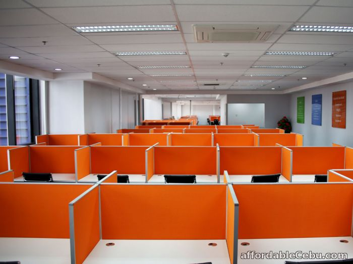 2nd picture of Seat Lease in the Philippines in a world-class call center For Rent in Cebu, Philippines