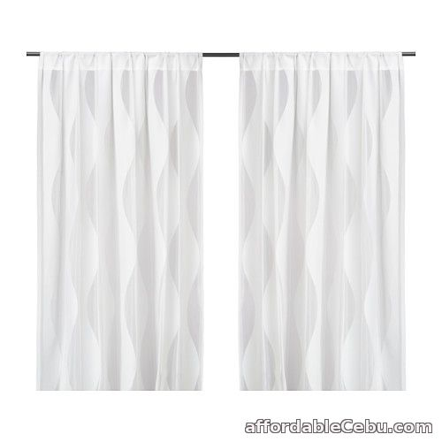 1st picture of Murruta Net Curtains (Product of Sweden) For Sale in Cebu, Philippines
