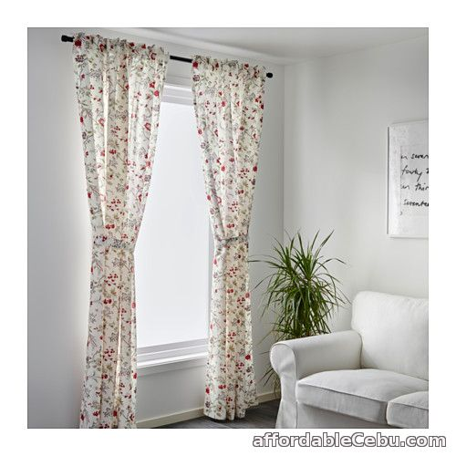 2nd picture of Ingmarie Curtains (Product of Sweden) For Sale in Cebu, Philippines
