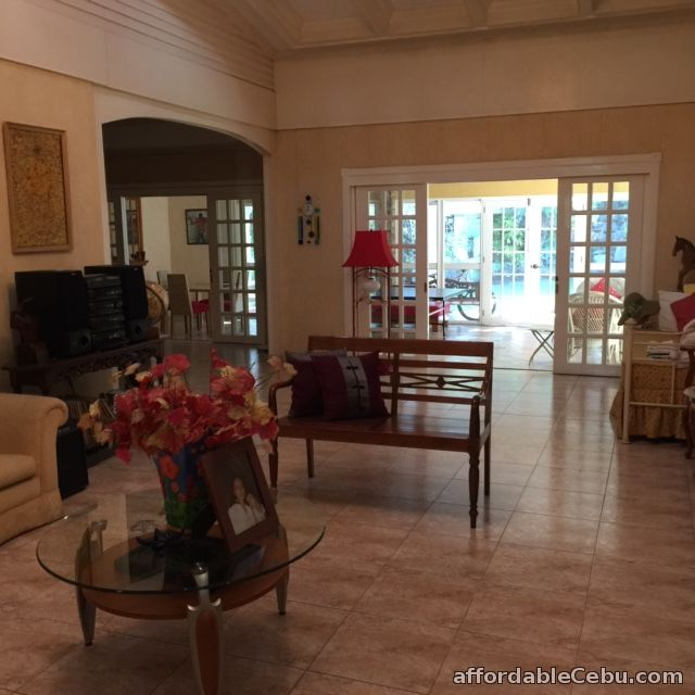3rd picture of For Sale House and Lot in Alabang Hills For Sale in Cebu, Philippines