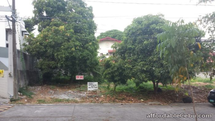 3rd picture of Alabang Lot For Sale For Sale in Cebu, Philippines