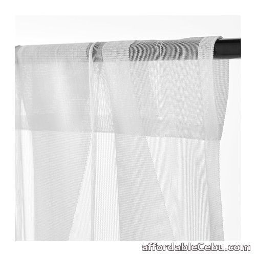 3rd picture of Murruta Net Curtains (Product of Sweden) For Sale in Cebu, Philippines