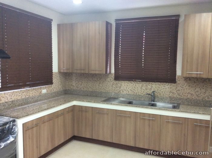 3rd picture of Ayala Sonera House and Lot For Lease For Sale in Cebu, Philippines