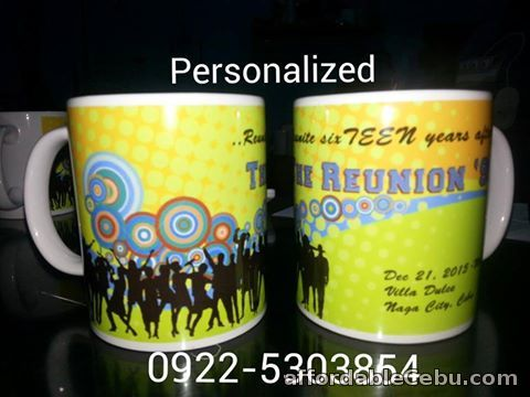 3rd picture of personalized giveaways For Sale in Cebu, Philippines