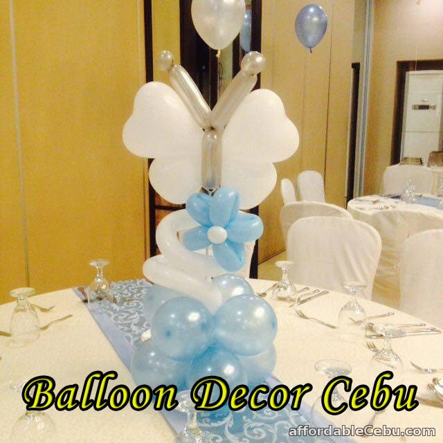 4th picture of affordable balloon decoration packages For Sale in Cebu, Philippines